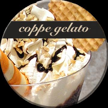 coppe gelato il gelatiere gorizia